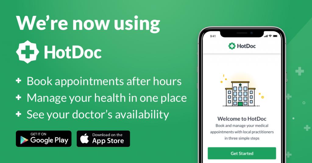 Sunnybank Hills Medical Centre Hotdoc