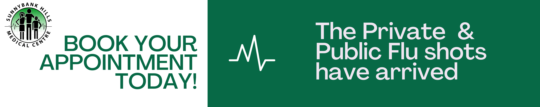 Sunnybank Hills Medical Centre Flu Vaccine